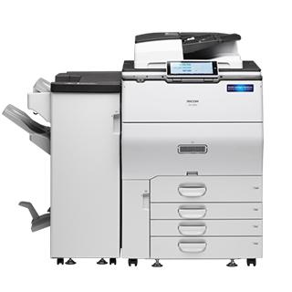 デジタルフルカラー複合機 / 複写機/複合機 | リコー