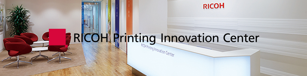 RICOH Printing Innovation Center