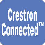 画像:Crestron Connected™対応