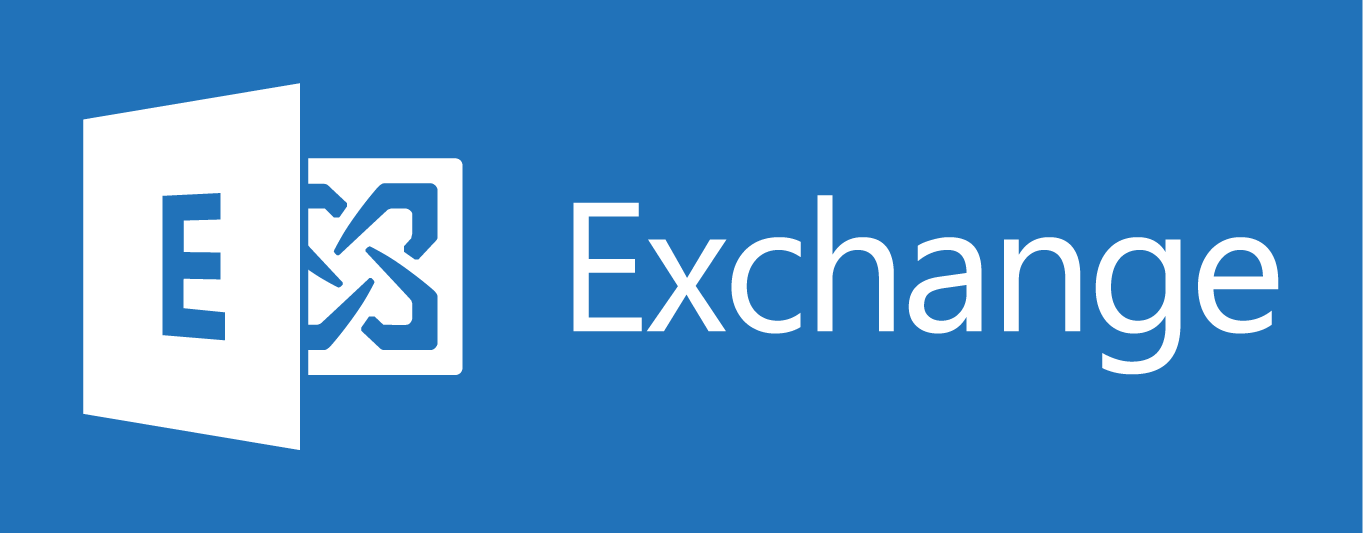 Microsoft Exchangeのロゴ